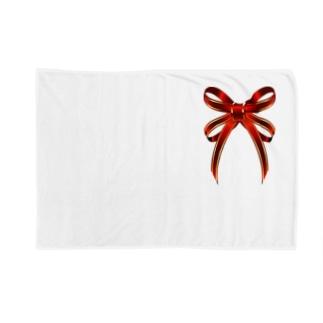 ♡Ribbon♡ Blankets