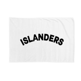 ISLANDERS Blankets