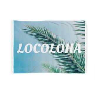 LOCOLOHA Blankets