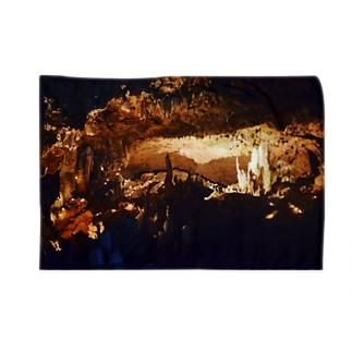 鍾乳洞 Blankets