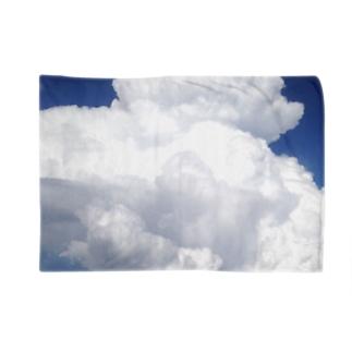 青い空と雲 Blankets
