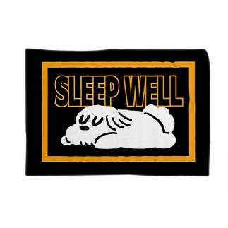 SLEEP WELL Blankets