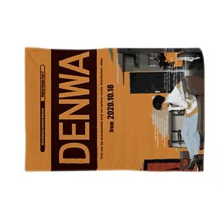 SPARERAID / DENWAブランケット Blankets