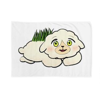 なんなん Blankets