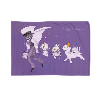 Happy Halloween! Blankets