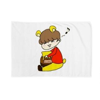 けいプー Blanket