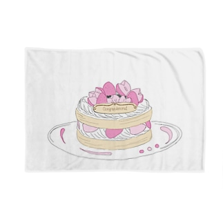 sweet time Blankets