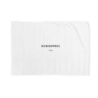 NEWNORMAL  living Blankets