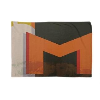 'M' Blankets