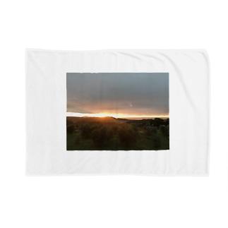 夜明け1 Blankets