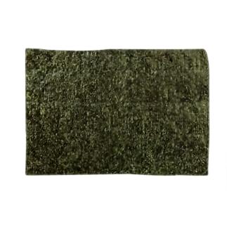 瀬戸内海産 焼のり Blankets