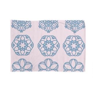 グルグル Blankets