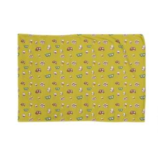 YURU居酒屋(からし) Blankets