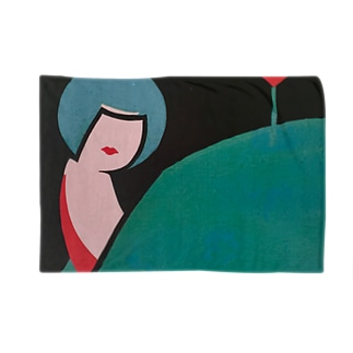 'Night Cap' Blankets