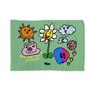 sketch Blankets