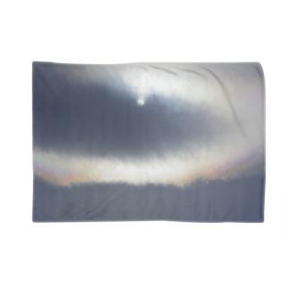 彩雲と太陽とエンジェルリング Blankets