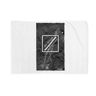 たかつえSS 航空写真シリーズ Blankets