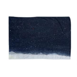 越冬 Blankets