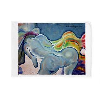 情熱の冷たさ Blankets