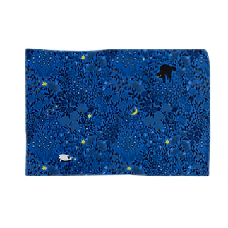 銀鉤舎 真夜中の冒険+ Blankets