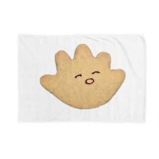 Shuwashuwakun Cookie Edition2 Blankets