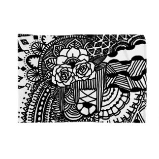 薔薇の手引き Blankets