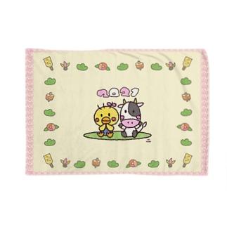 ブランケット2021 Blankets