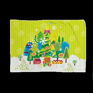 引野 裕詞のChiristmas Tree Blankets