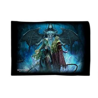 Wizardry Online ~昏き揺らぎの地~ Blankets