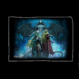 Wizardry Online 公式グッズのWizardry Online ~昏き揺らぎの地~ ブランケット