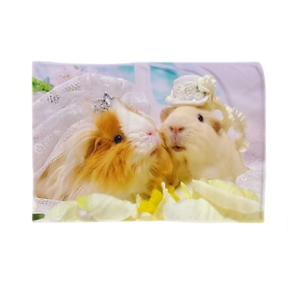 Happy Wedding Blankets