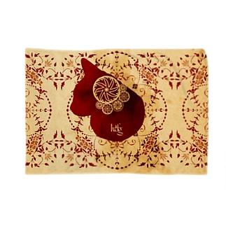 紅の乙女 Blankets