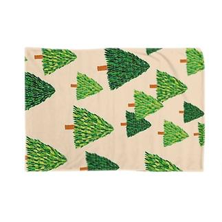 木 Blankets