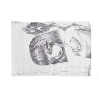 魔女 Blankets