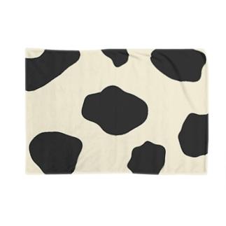 ホル柄 Blankets