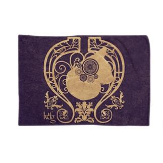 蒼 Blankets