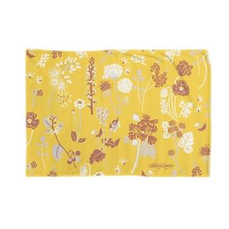 野の草花 Blanket