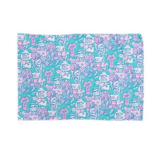 jampacked Blankets