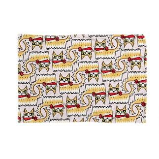 Yoshisyanのりぼんちゃん Blankets
