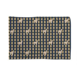 アルパカのブランケット Blankets