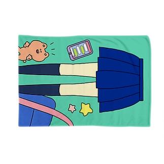 JK Blankets