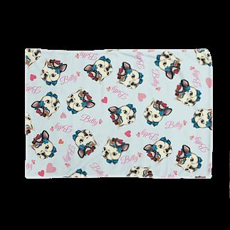 レモネードプールのベティちゃん Blankets
