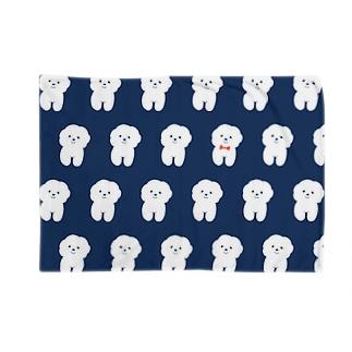 My Bichon Blankets