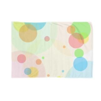 グラデーション Blankets
