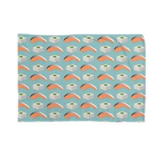 鮭と豆腐 Blankets
