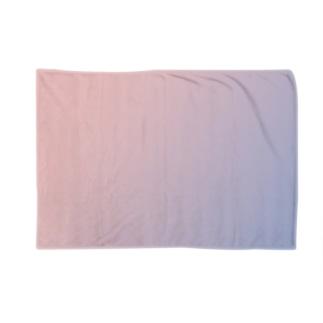 ROSE QUARTZ & SERENITY Blankets