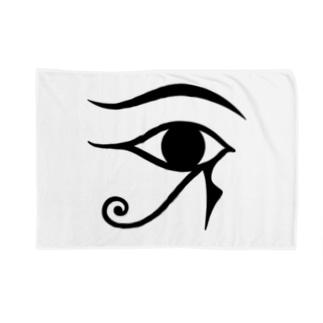 ホルストの目 Blankets