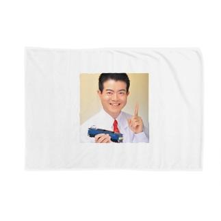 鉄道博士 / Dr.Railway Blankets