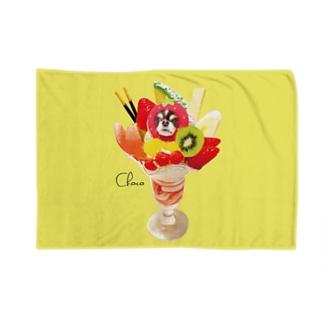 カナリヤ Blankets