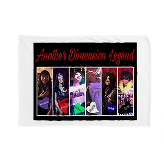 Another Dimension Legend 復活記念グッズ Blankets